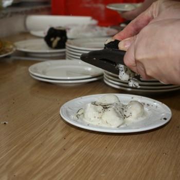 Trüffel_Küche_Essen